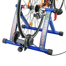 Bicycle Trainer Resistance Stand Endurance Indoor Training Bike Exercise 7Levels