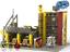 Modulare-Flughafen-Feuerwehr-PDF-Bauanleitung-Kompatibel-zu-LEGO-10262-10257 Indexbild 1
