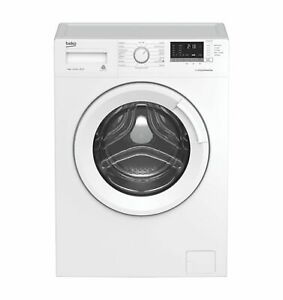 Lavatrice Beko 8 Kg Young Smart A+++ A Carica Frontale WUX81232WI 1200 giri
