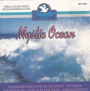 MYSTIC-OCEAN-Tranquility-CD-New