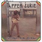 The Man From Bozrah von Tapper Zukie (2014)