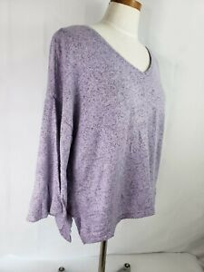Retail 16.99 Gilligan /& O/'Malley Women/'s Violet Cozy Sleep Tunics Size XL