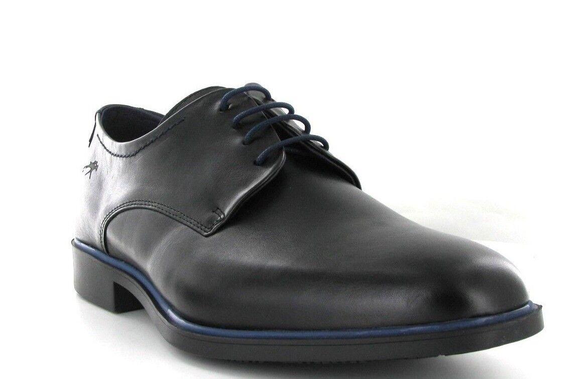 1397378d Derby fluchos réf 9834 negro et marine du 39 au 44 news 19 coloso 2018  nbgtli7151-Zapatos de vestir