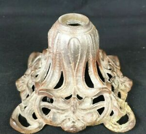 Original Jugendstil Lampenfuß oder für Kerzenhalter