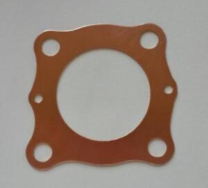 Honda MR175 head gasket copper