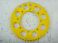 Suzuki Rm80/ Rm 80 Rear Sprocket 50t 2
