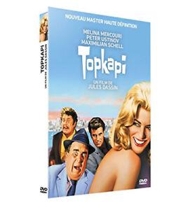 TOPKAPI-DVD