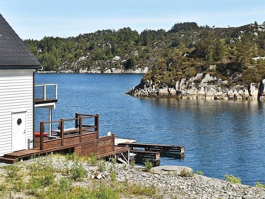 Sommerhus, Regioner:, Bømlo