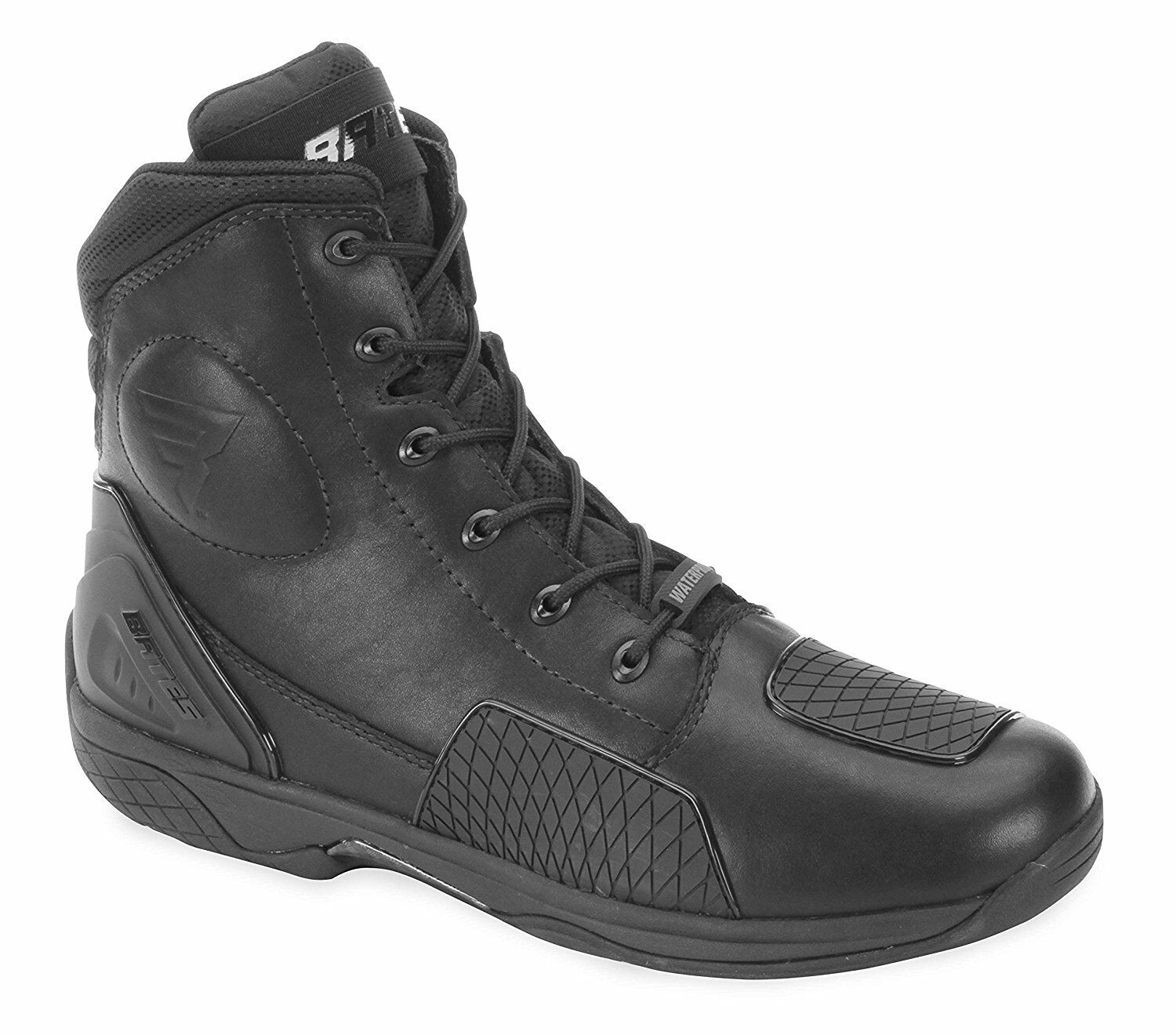 Bates 8800 Mens Adrenaline Performance Motorcycle Stiefel FAST FREE USA SHIPPING