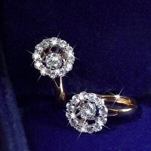 18k-yellow-gold-gf-made-with-SWAROVSKI-crystal-rocking-stone-huggie-earrings