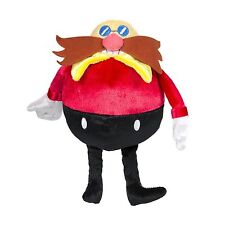 Sonic Boom Sonic The Hedgehog Dr. Eggman Small 8 Inch 25Th Anniversary Plush Toy