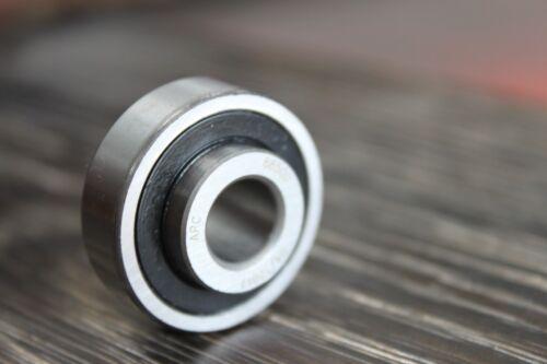 2 pcs x Premium 88500 Bearing w// 2 Felt Seals 10mm ID 30mm OD 16.40mm IR Width