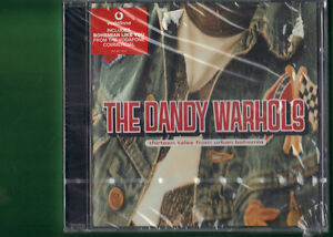 THE-DANDY-WARHOLS-THIRTEEN-TALES-FROM-URBAN-BOHEMIA-CD-NUOVO-SIGILLATO