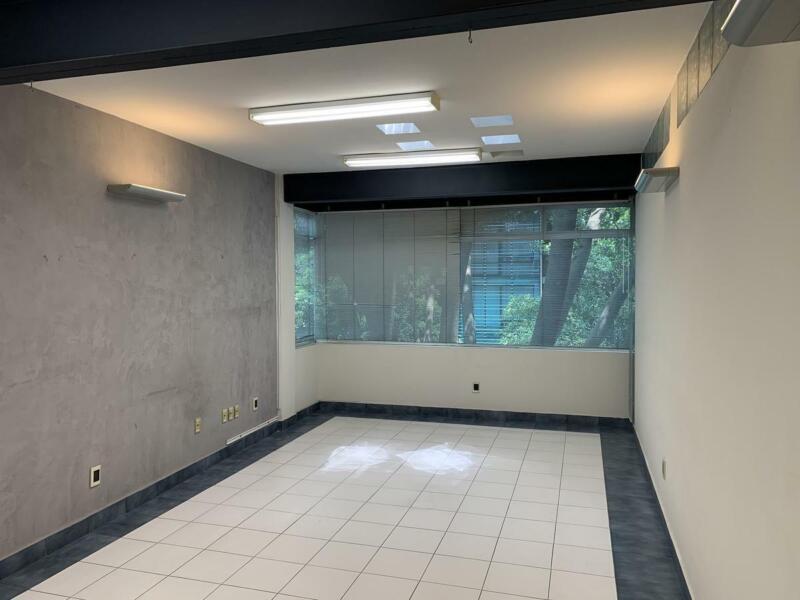 BAJO DE PRECIO OFICINA EN RENTA EN HIPODROMO CONDESA