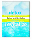 Detox and Revitalize: The Holistic Guide for Renewing Your Body, Mind, and Spirit by Susana L. Belen (Paperback, 2006)