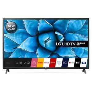 LG 49UN73006LA 49 4K Ultra HD Smart TV with webOS