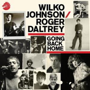 Wilko-Johnson-amp-Roger-Daltrey-Going-Back-Home-CD-2014-NEW-Great-Value