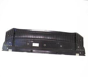 AUDI-A5-8-T-Cubierta-De-Proteccion-Inferior-Parachoques-Delantero-8T0807611A-Nuevo-Genuino-2015