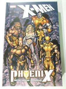 X-MEN-PHOENIX-Panini-2018-Hardcover-limit-333-Stueck-NEU
