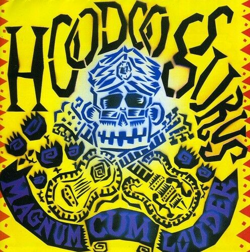Hoodoo Gurus - Magnum Cum Louder [New CD] Australia - Import