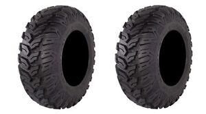 Maxxis MU07 Ceros ATV Tire Front 26 X 9 X 12 Radial