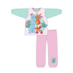 In-the-Night-Garden-Pyjamas-Girls-Pjs-Upsy-Daisy-Iggle-Piggle-12-Mths-4-Years