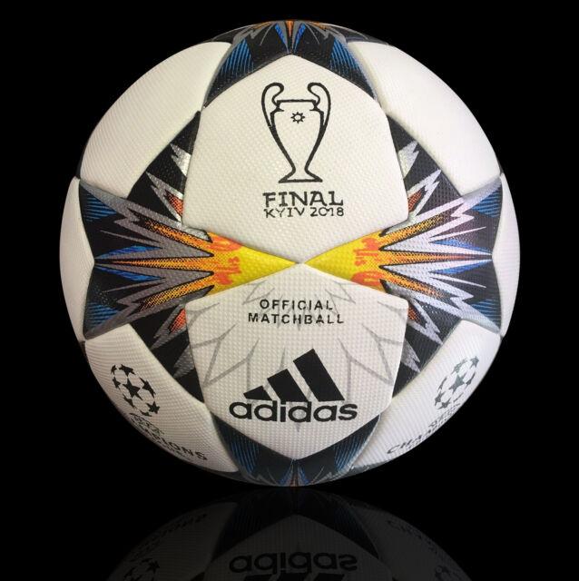 deuda Labor Paine Gillic  adidas Finale Kiev Cap Cf1199 Soccer Ball Size 4 for sale online   eBay