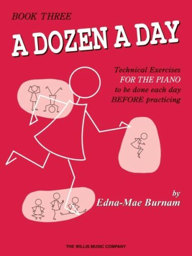 A Dozen a Day Book 3 NEW 000414136