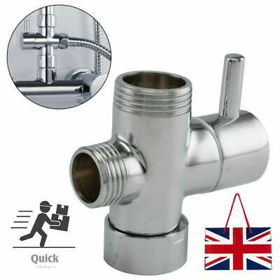 Round Shower 3 Way Diverter Valve Part
