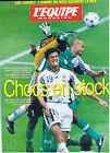 L'EQUIPE MAGAZINE N°845 COUPE DU MONDE 1998 fOOTBALL