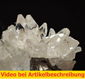 6497-Calcit-oeffendicher-UV-Pyrit-6-7-5-CM-Classic-1981-Gyoengyoesoroszi-Ungarn-Film