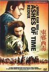 Ashes of Time Redux 0043396283374 With Maggie Cheung DVD Region 1