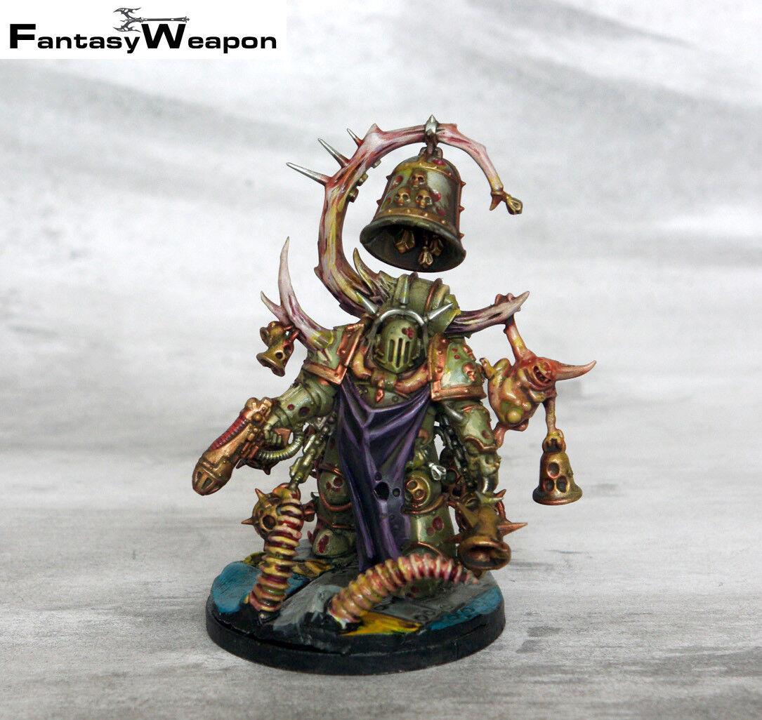 Projoector de la muerte nocivas blightbringer Pro pintado warhammer wh40k