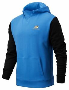 New Balance NB Athletics Village Fleece Pullover Men's Top