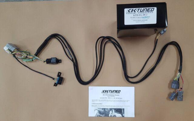 SALE K-Tuned K-Swap Conversion Harness K20A K20A2 K24 94-01 Integra  92-95 Civic