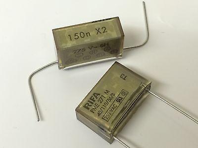 Kenwood Chef /& Major 0.15 uf motor capacitor