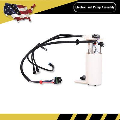 Delphi Fuel Pump Module FG0170 For 1996-1998 Chevrolet Cavalier 2.2L and 2.4L L4