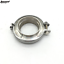 60mm-EXTERNAL-V-BAND-WASTEGATE-WELD-FITTING-FLANGE-CLAMP-11778-Stainless-Steel thumbnail 5