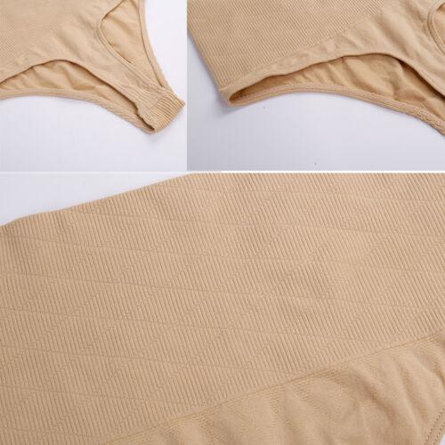 Women Body Shaper Tummy Control Slim Corset High Waist Panty Underwear Briefs UK