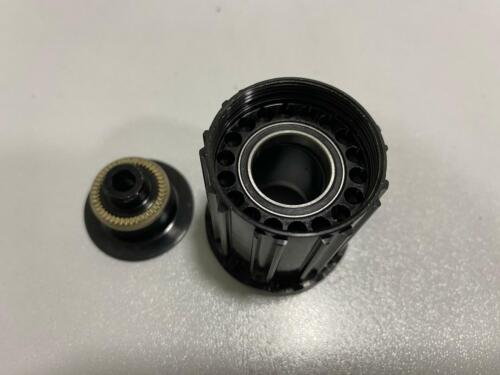 Later Version Details about  /DT Swiss Freehub for Shimano 10 Speed Black 49g