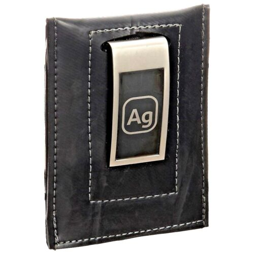 ALCHEMY GOODS Bryant Money Clip Front Pocket Wallet NEW FREE SHIPPING Black