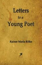Letters to a Young Poet by Rainer Maria Rilke (2012, Paperback)