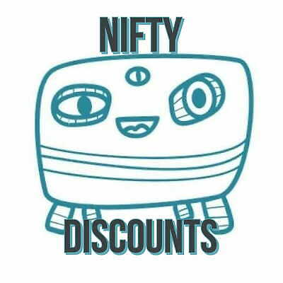 Nifty Discounts Ltd