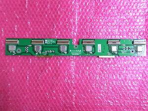 LG Buffer Board EBR30445601 42V8A/_YDRV  EAX31781601