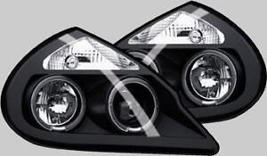FORD-Ka-Mk1-Black-Angel-Eye-Projector-Headlights-1-pair
