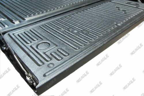 VW AMAROK 2010 to 2014 DC OVER RAIL LOAD BED LINER LIFE TIME GUARANTEE