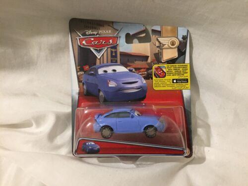 DISNEY PIXAR CARS 2013 2014 2015 CARDED CARD Diecast 1:55 TOKYO DRIFT BUNDLE TOY