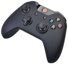 BRAND NEW WIRELESS CONTROLLER GAMEPAD JOYPAD FOR MICROSOFT XBOX ONE, BLACK