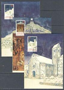 LI-LIECHTENSTEIN-MK-110-7-12-1992