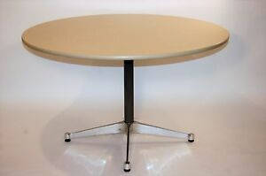 Image Is Loading RAY AND CHARLES EAMES Mid Century Modern Contract
